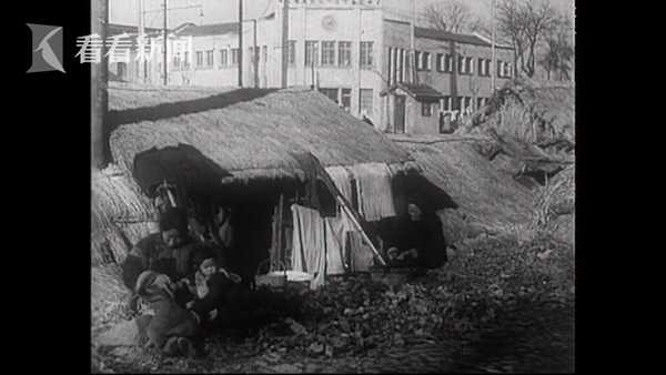 视频|解放传奇⑧|战争过后,给人民一个更好的城市_上海图文_看看新闻