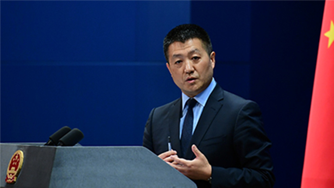 美国贸易代表称与中方对话行不通?外交部回应