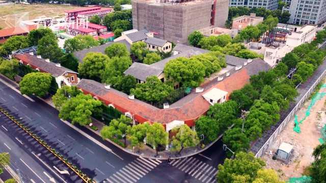 中以(上海)创新园(在建)
