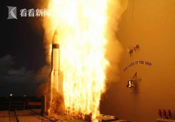 美国MK-41垂直发射系统