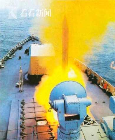 我国海军通用垂直发射系统(图片来自网络 鸣谢作者)