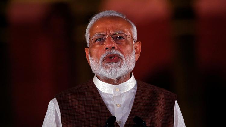 回击!印度将对美国28种产品加征关税