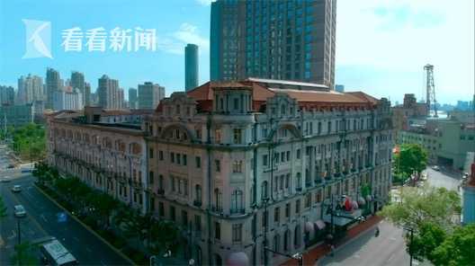 浦江饭店(中国证券博物馆):中国第一家现代化酒店,促东西仁人志士之交往,领上海及远东风气之先。