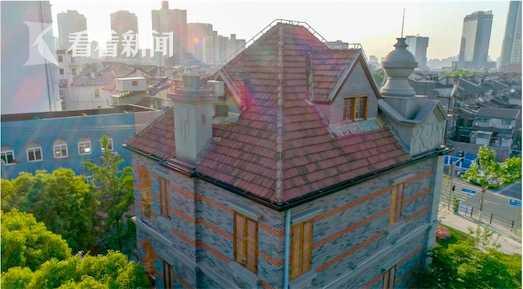 """上海犹太难民纪念馆:大上海的""""小维也纳""""、犹太人的""""诺亚方舟""""。"""