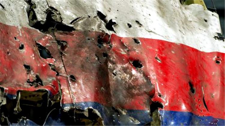 MH17空难调查组公布4名嫌犯身份 已发出逮捕令