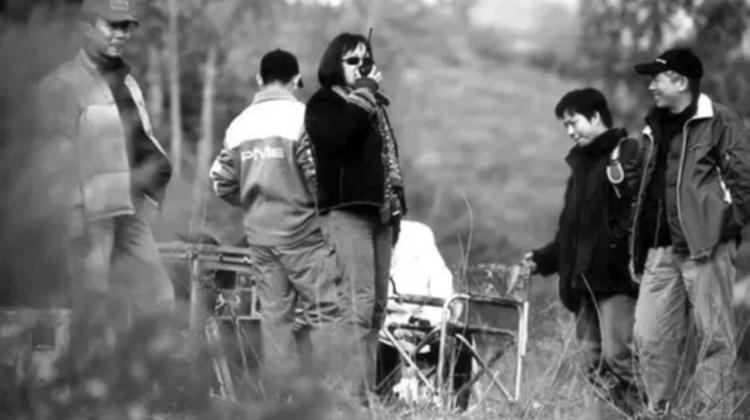 导演、编剧彭小莲因病去世 享年66岁
