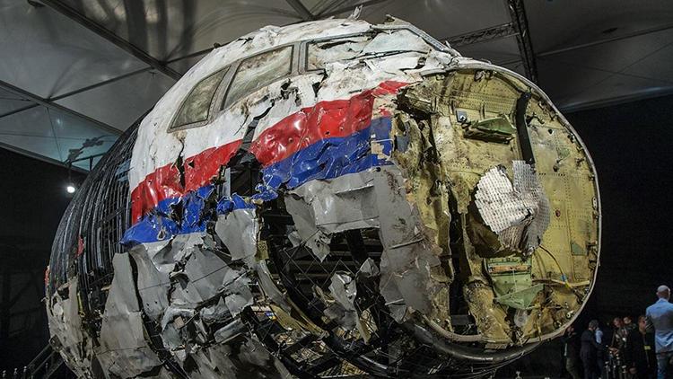 此时公布MH17坠毁最新调查结果背后有何深意?