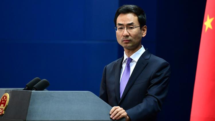 香港激进分子冲击中联办 外交部回应:绝不容忍