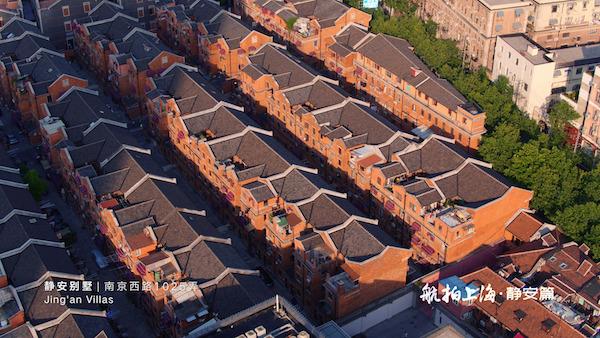 1932年建成,是上海最大新式里弄住宅群