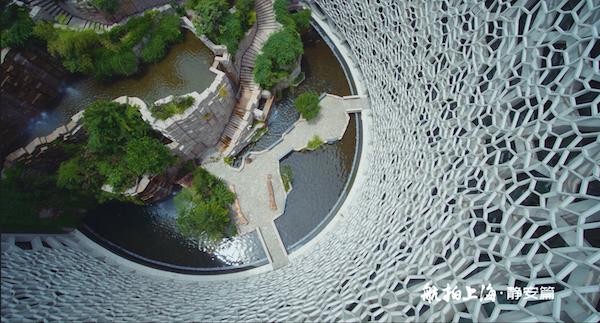 从鹦鹉螺中吸取建筑灵感,巧妙展现人与自然和谐统一