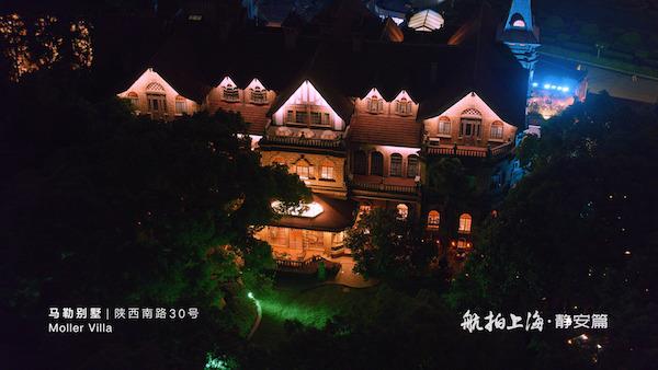 1928年建成,这座童话般的建筑源自一个女孩的梦想