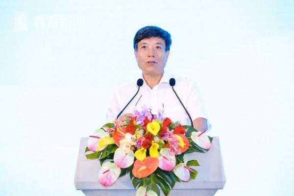 中国气象局公共气象服务中心主中国气象服务协会会长 孙健