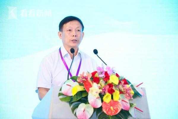 中国气象局原副局长 许小峰