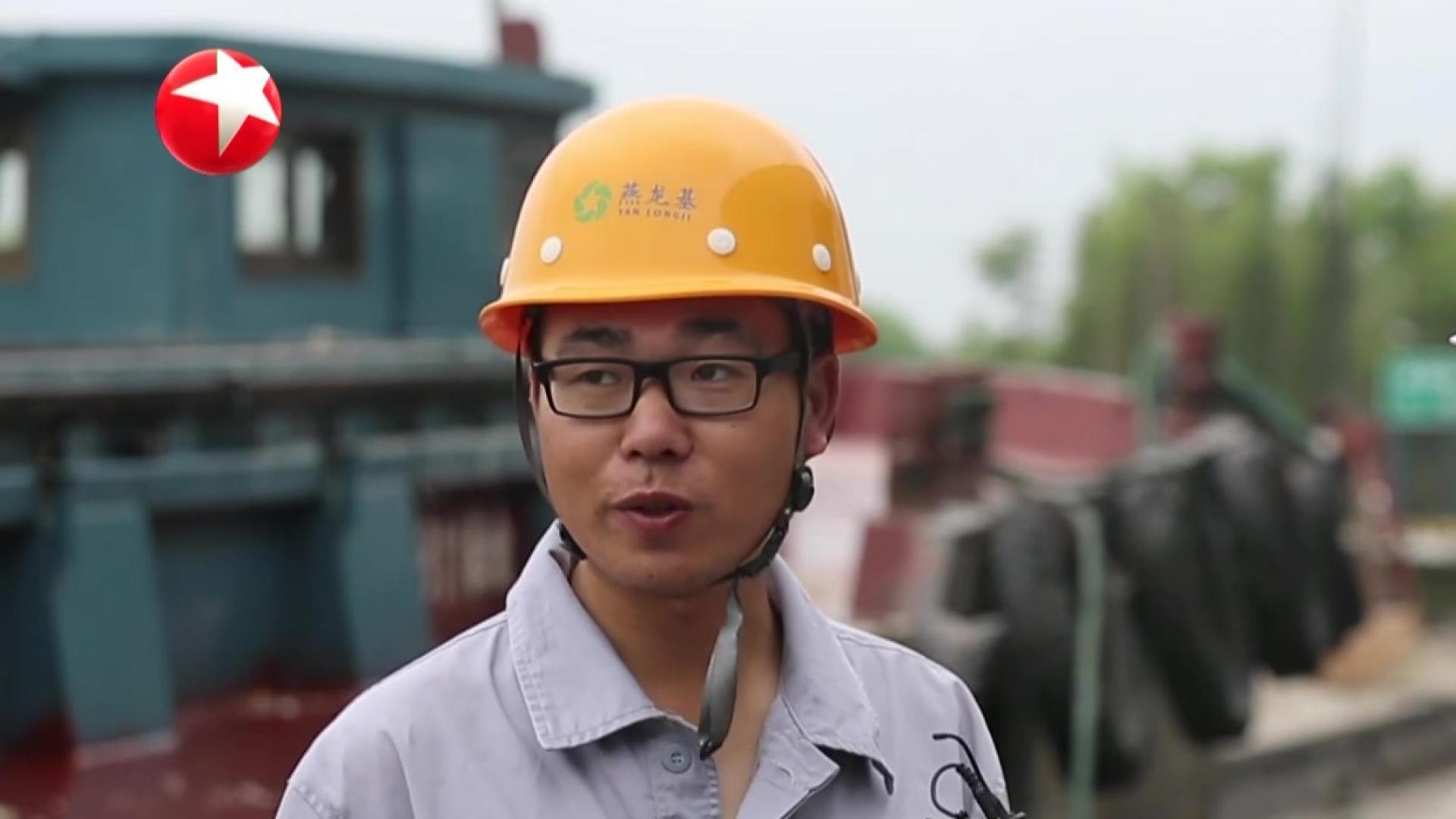 上海:层层精筛细选  废玻璃变身新材原料