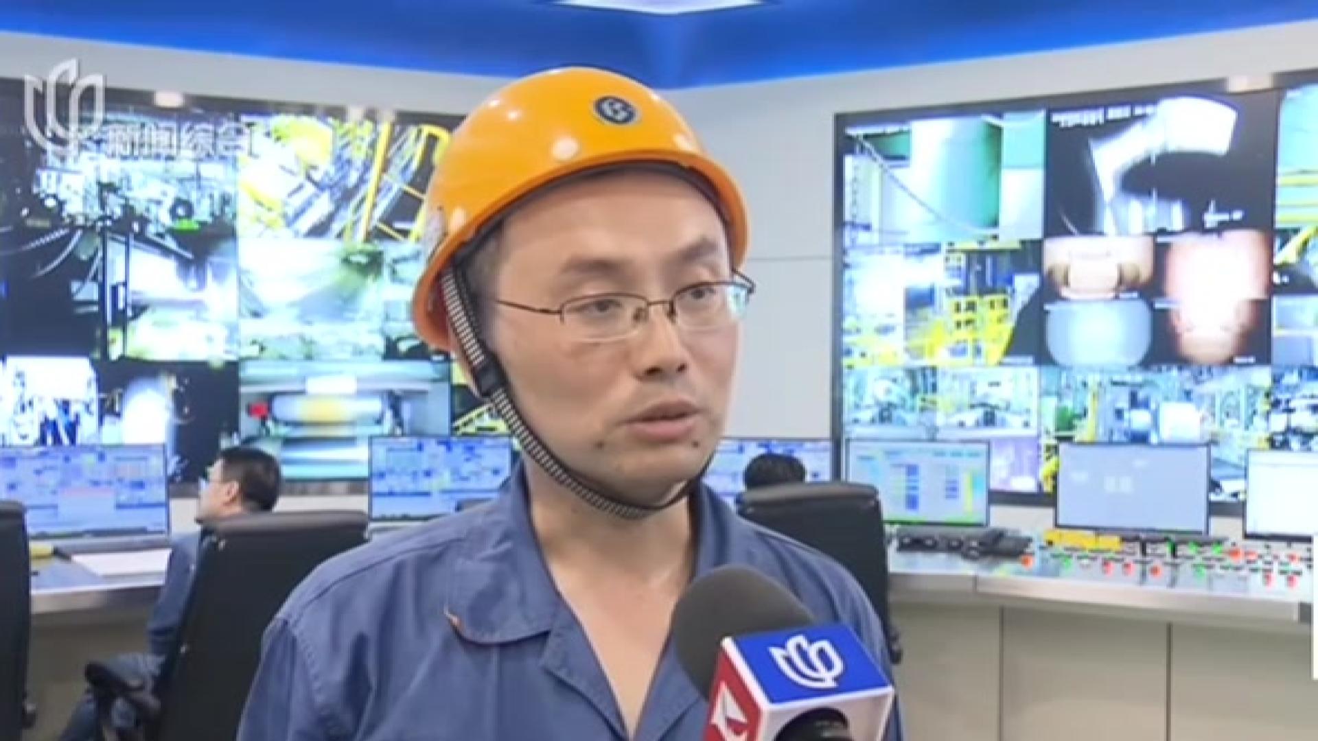"""""""黑灯车间""""亮相宝山  推进""""智慧制造""""产业转型"""