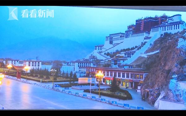 """""""一张地图游西藏""""上线1.png"""