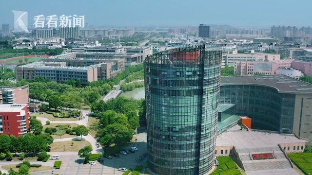 华东师范大学(闵行校区)