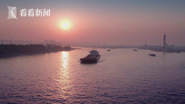 百舸争流:浦江第一湾