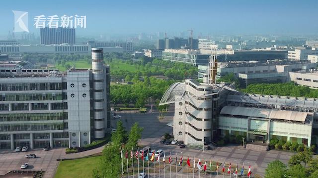 紫竹样本:紫竹国家高新技术产业开发区