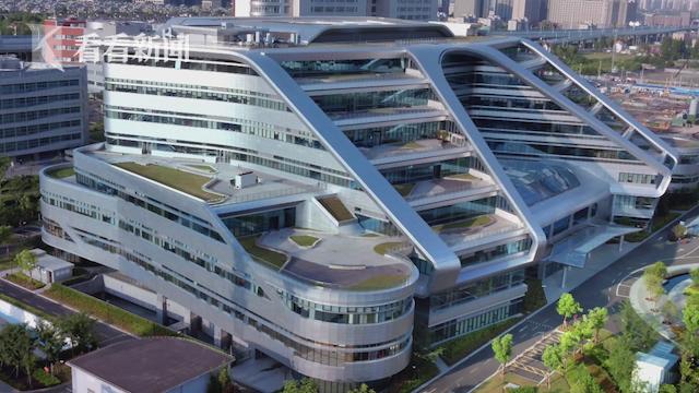 守护健康:上海新虹桥国际医学中心