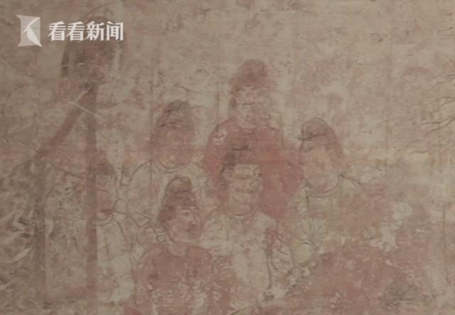 陕西博物馆壁画.png