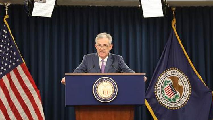 美联储降息25个基点 为10年多来首次降息