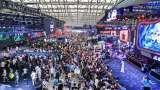 第十七届ChinaJoy今天闭幕 36.47万人次再创新高