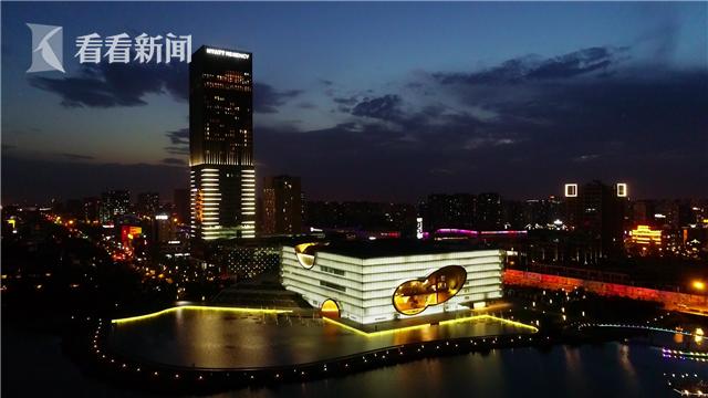 上海保利大剧院