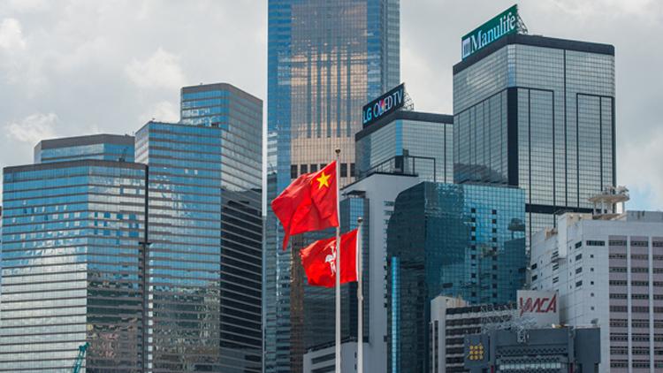 香港法律界人士:警员西湾河开枪行为恰当且克制