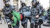 俄调查操纵非法集会外国势力  俄外交部:是美国