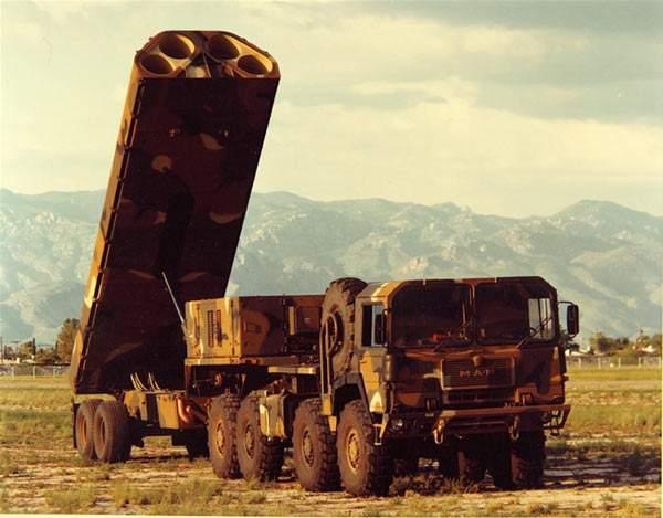 BGM-109G 陆基中程巡航导弹