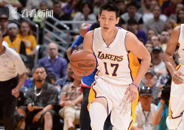 辽源美食:视频 林书豪染指北京首钢 曾落泪:NBA宛然坚持我了