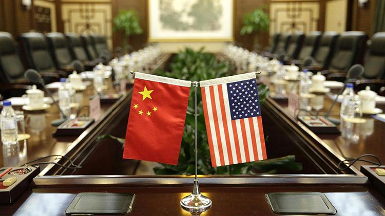廖岷将应邀率团赴美举行中美经贸问题副部级磋商
