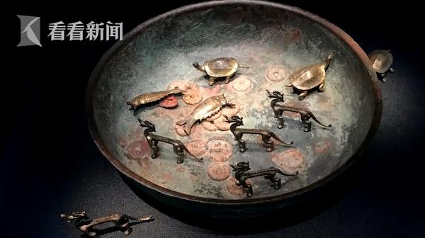 全国首座考古博物馆开利川杀人工 让小众文化变大众普及