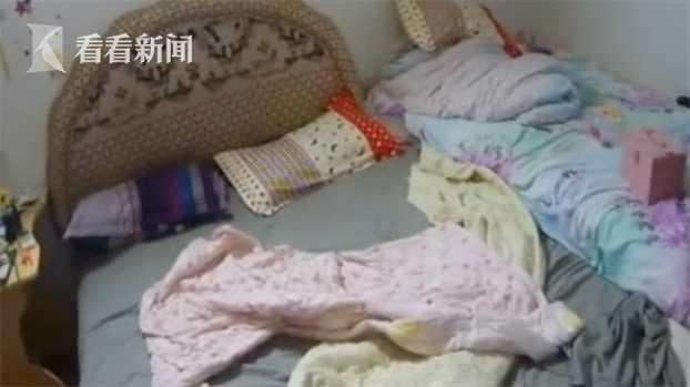 视频 9岁男孩凌晨街头迷路 奶奶:在打麻将暂不回家