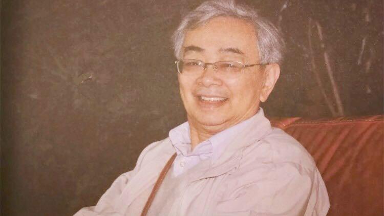 """吴贻弓逝世享年80岁 曾写下""""上海电影万岁"""""""