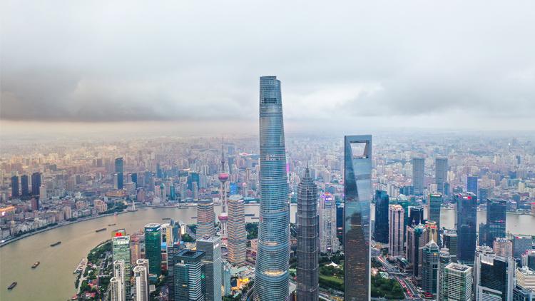 人民日报头版头条:上海高水平开放踏上新征程