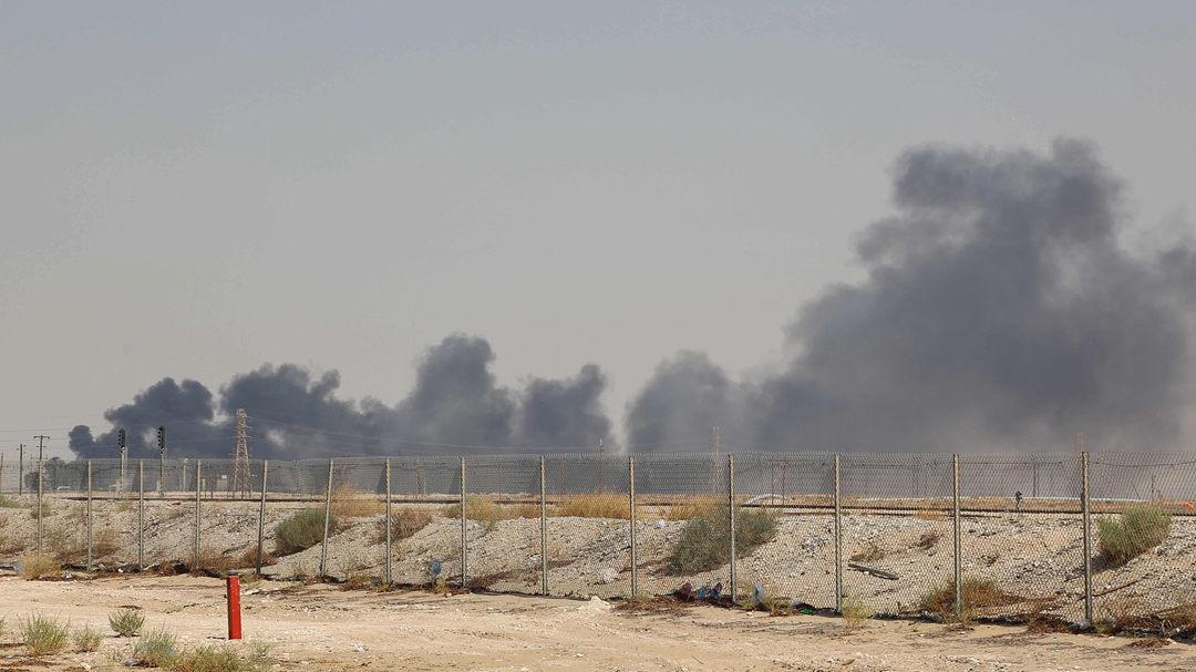 沙特油田受袭对油价有什么影响?国家统计局回应