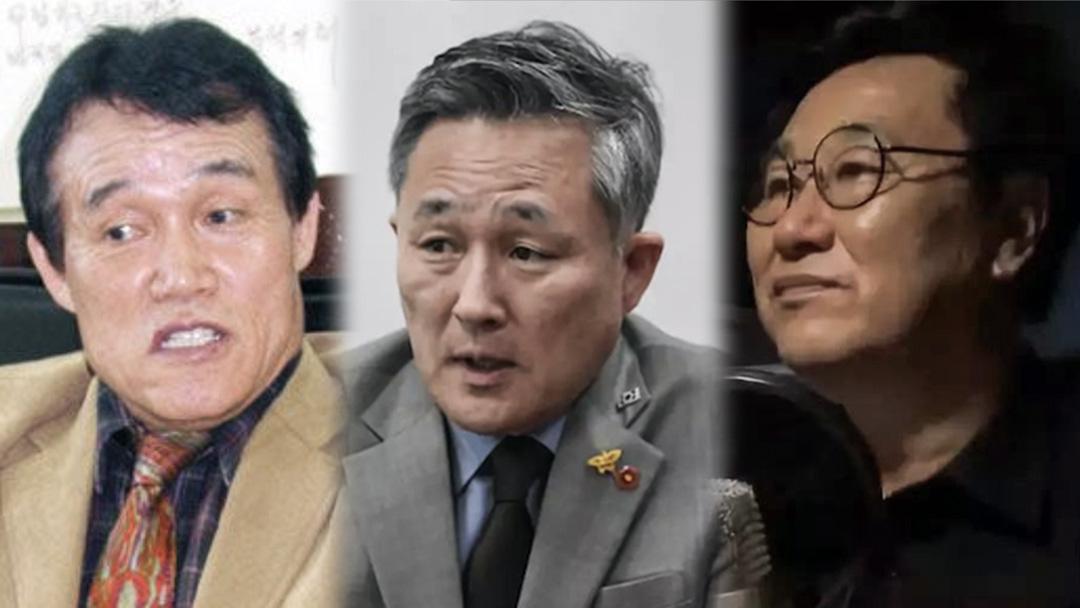 独家对话丨杀人回忆:被迫改变命运的韩国警官们