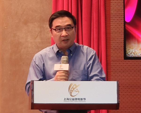 上海第一财经传媒有限公司总经理 陈思劼