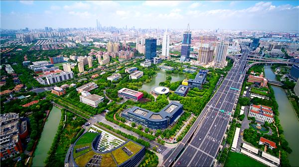 金桥经济技术开发区