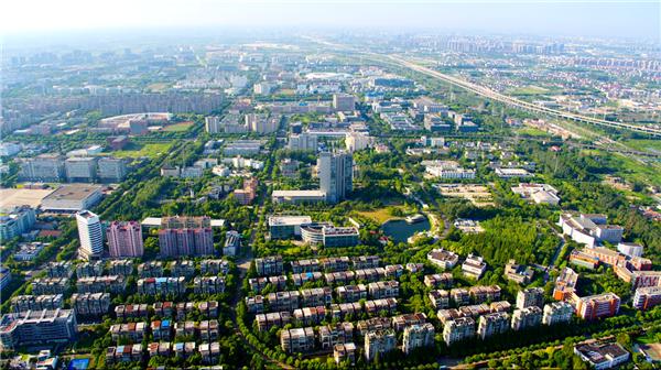 张江科学城