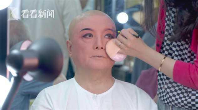 3D全景声京剧电foganglao佛冈本地影《贞观盛事》全国首映