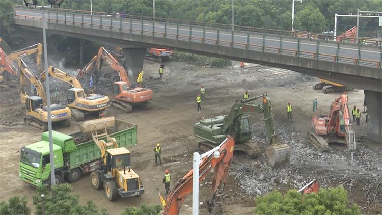 独柱墩高架桥是否安全?桥梁专家这样回应
