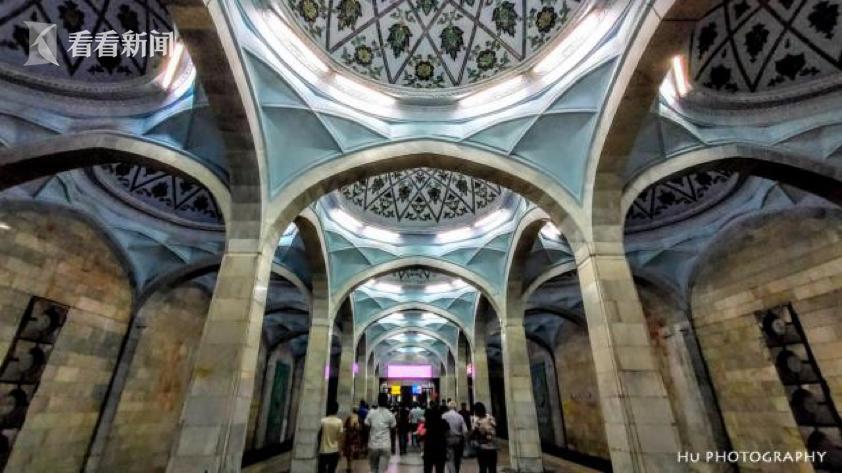 塔什干地铁站