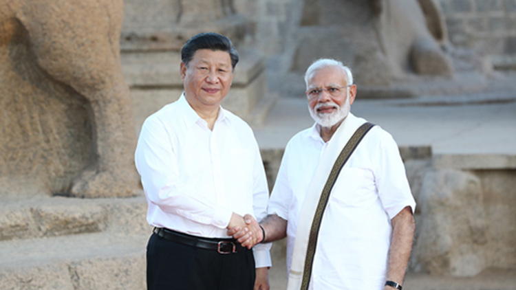 国庆后首访 习近平给南亚带去了哪些新动力?