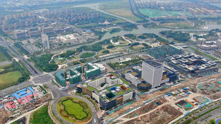 临港新片区发布促进产业发展