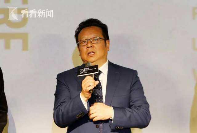胡智锋先生
