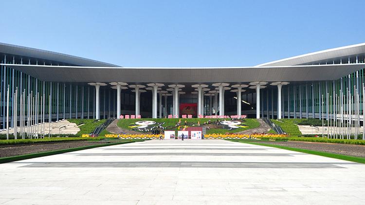 第二届进博会主要活动初步安排公布