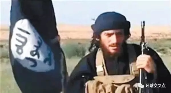 """""""伊斯兰国""""发言人阿布·穆罕默德·阿德纳尼,2016年8月在叙利亚阿勒颇省被击毙,美国曾悬赏500万美元捉拿他"""